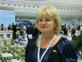 Комментарий Анны Ольховой о экономическом форуме в Сочи 2011 года