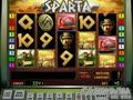 Игровой автомат Sparta! Casino.ru