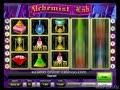 Игровой автомат Alchemist cah в казино online-casinoo.com