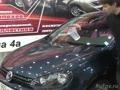Полировка кузова автомобиля - защитна полировка Ceramic Pro