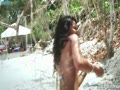 Chanel Iman Sexy Outtakes _ Sports Illustrated Swimsuit 2014.