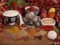 Вкусы и Пристрастия - Индийская Кухня