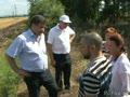 15 июля состоялся объезд полей по поселениям района с целью ознакомления за состоянием и ходом уборочных работ