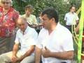 27 июля состоялся сход граждан хуторов Бончковский и Бондаренко