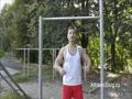 Подтягивания узким хватом. Правильная техника выполнения упражнения. Обучающее видео.