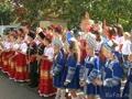 1 сентября Детская школа искусств поселка Афипского