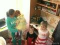 20.12.2016г глава района Адам Джарим поздравил на дому детей с ограниченными возможностями здоровья, а так же многодетные семьи Львовского и Михайловского поселений